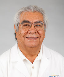 Dr. Willy Rios-Araico