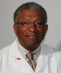 Dr. Jerome Robinson