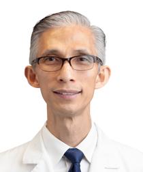 Dr. Tagumpay Sacamay