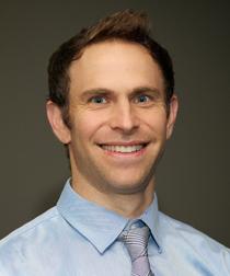 Dr. Benjamin Saltman