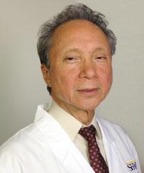 Dr. Henry Samtoy