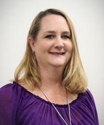 Dr. Kristen Sanford