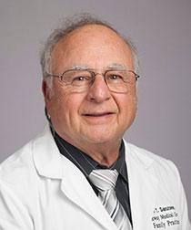 Dr. Ronald Sanzone