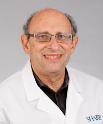 Dr. Barry Scher