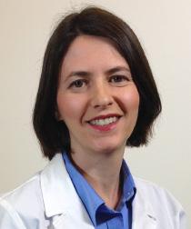 Dr. Victoria Sharma