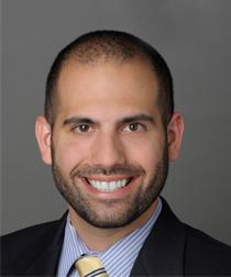 Dr. Aaron Smith