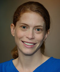 Dr. Miranda Sonneborn