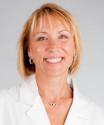 Dr. Alissa Speziale