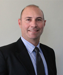 Dr. Jason Spring