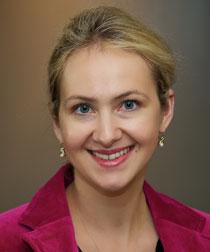 Dr. Galina Stetsenko