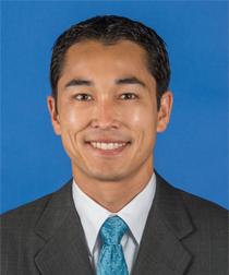 Dr. Scott Tanaka