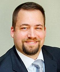 Dr. Michael Verdolin