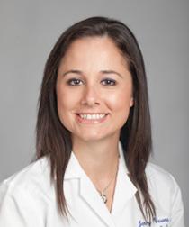 Dr. Jenny Vesona