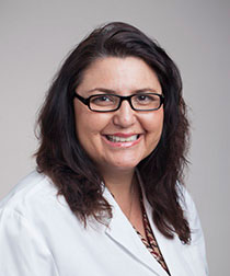 Dr. Laura Williams