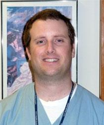 Dr. Cameron Wilson