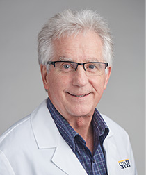Dr. Terry Winegar