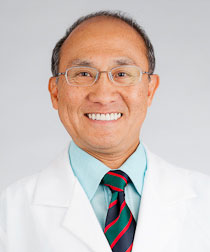 Dr. Michael Wong