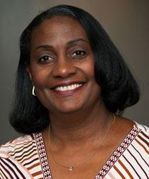 Dr. Cheryl Wright
