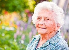 Fall Prevention Class Series for Seniors