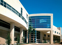 Outpatient Pavilion Employee Screenings