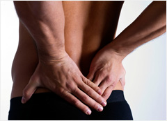 Coping With Lower Back Pain Class