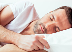 How to Get a Restful, Refreshing Sleep Class