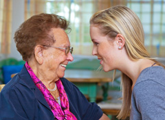 Live Stronger Longer: Conference for Seniors and Caregivers