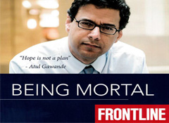 Being Mortal Documentary Screening: Medicine and What Matters at the End