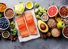 Nutrition Basics Class: Eat Better, Think Better, Feel Better