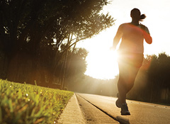 Exercise and Activity With Diabetes Class: Navigating the Road to Health