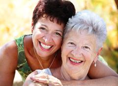 Depression and Caregiving Class