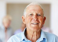 Transportation Options for Seniors Class