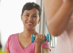 Benefits of Exercise for Adults Workshop