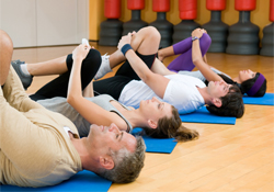Parkinson's Virtual Group Exercise Class