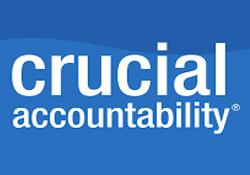 Virtual Crucial Accountability Class