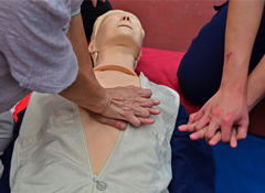 BLS Renewal for Health Care Providers Class