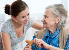 Resources and Tools for Family Caregivers Class