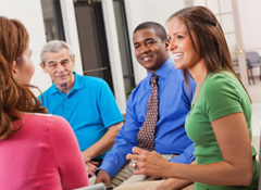 Dialectical Behavior Therapy Support Group