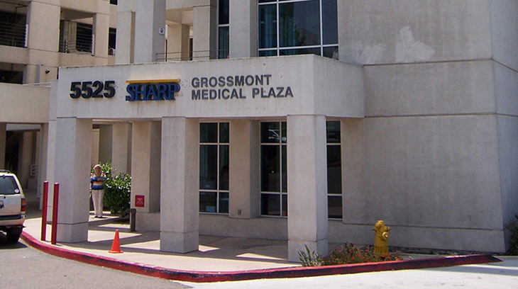 Grossmont Medical Plaza