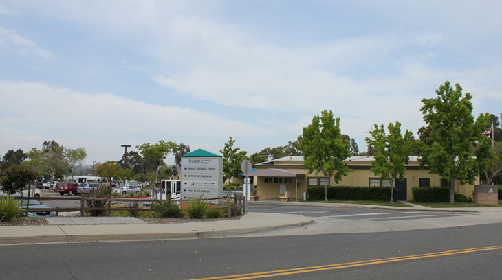 Brier Patch Campus at Sharp Grossmont Hospital