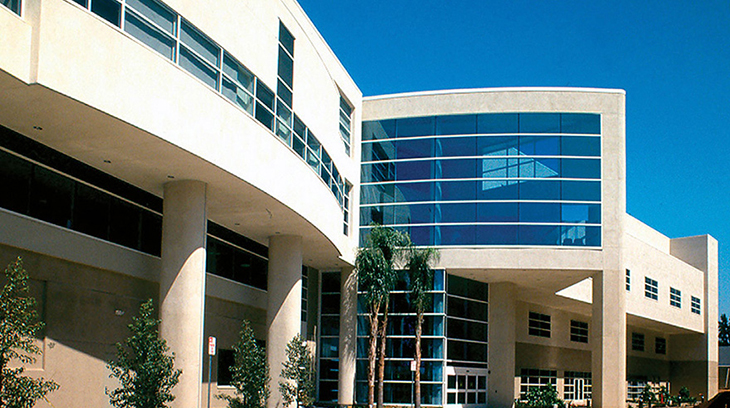 Sharp Memorial Hospital Outpatient Pavilion