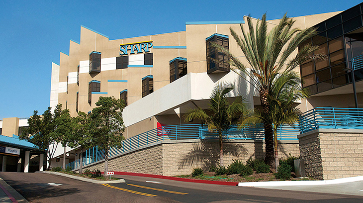 Chula Vista Center Mall
