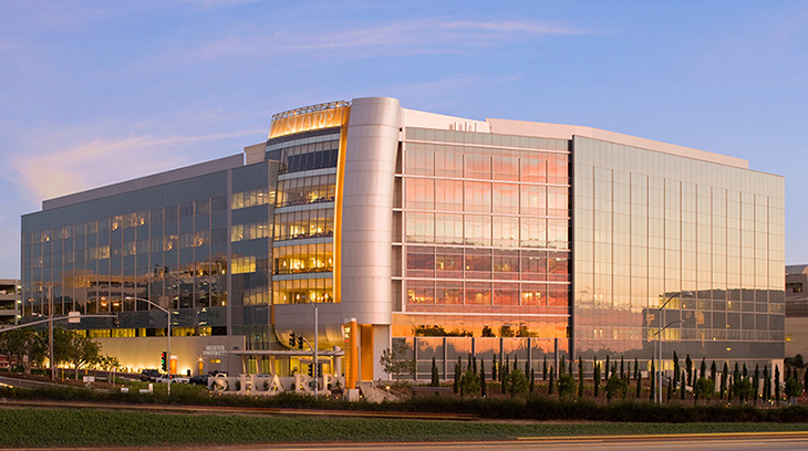Sharp Memorial Hospital In San Diego Kearny Mesa