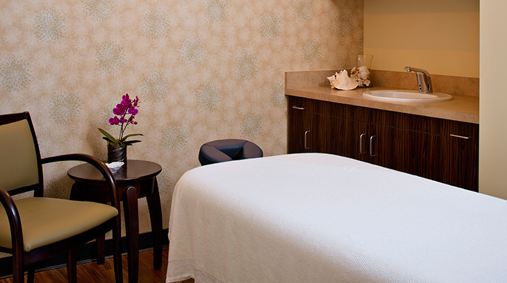 Our integrative spa therapies will revitalize your emotional, mental and physical health.