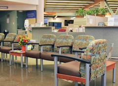 Sharp Grossmont Hospital Rehabilitation Services